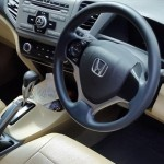 Honda All New Civic 1.8