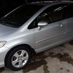 Honda New City idsi 2004