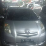 Yaris Type E 2008 Manual
