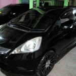 Honda Jazz RS 2009