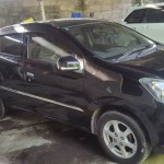 Ayla Type X 2013 Manual Asli Bali
