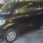 APV Luxury Type SGX Manual 2010