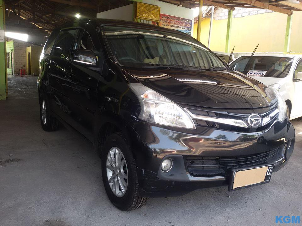 All New Xenia R 2013 Manual