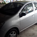 Ayla Type D 2016 Manual Asli Bali